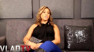 Exclusive! Winter on Dating Jadakiss & Industry Relationships