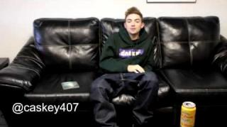 Caskey Reveals Secrets of Success & Cash Money Deal