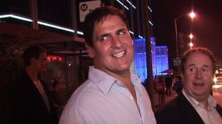 Mark Cuban Would Be Honored to Have 1st Gay Player on His Team