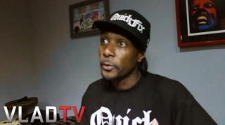 Exclusive! Krayzie Bone on Current Music & Bone Thugs 20 Years