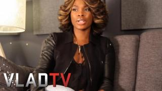 "Exclusive! K.Foxx: Cons Hitting Joe Budden's a ""Sucker Move"""