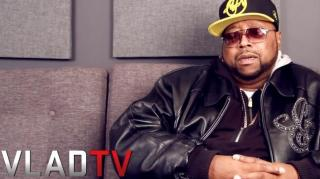 Exclusive! DJ Kay Slay on Nas & Jay-Z Making Up
