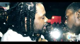 7 Cities Sharks Battle: Tay Roc vs Rolla