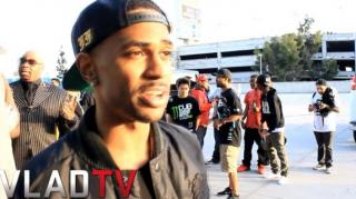 "Exclusive! Big Sean Unsure of ""Cruel Winter"" Release"
