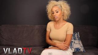"Exclusive! Kaylin Garcia ""Not Surprised"" by Fight With Tahiry"