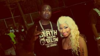 "Nicki Minaj: Gucci Mane Needs to ""Center Himself"""