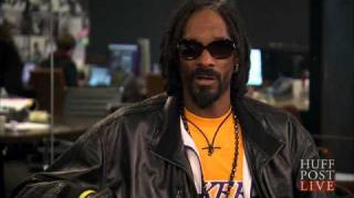 "Snoop Lion on Guns: ""Politicians Need to Do Something About It"""