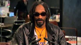 "Snoop Lion on Name Change: ""Snoop Dogg Was Part Of the Problem"""
