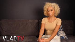 Exclusive! Kaylin Garcia on Cons/Budden Beef & Raqi Thunda