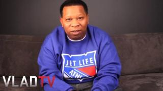 Exclusive! Mannie Fresh Talks Rappers Lying & Biggie vs Tupac