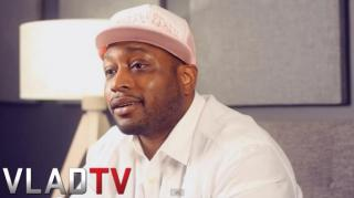 Exclusive! Freekey Zekey on Waka's Gucci Diss at Dipset Show