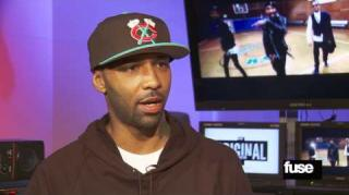 Joe Budden Talks Addiction Problems & Consequence Beef
