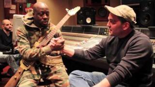 "Wyclef Jean Explains Why He Made a ""Gattar"""