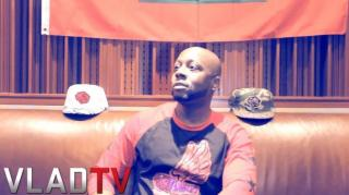 Exclusive! Wyclef Talks Haiti Presidential Run & Rumors