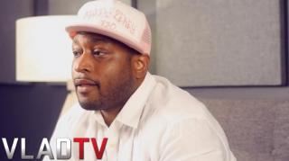 Exclusive! Zekey: Raid on Juelz's Studio Killed Interscope Deal