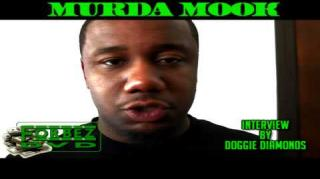 "Murda Mook: ""I'm Loyal to Smack, $50k Is My Price to Battle!"""