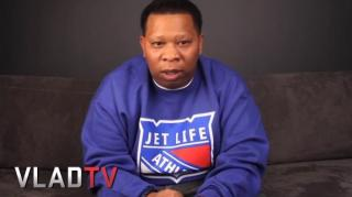 Exclusive! Mannie Fresh: Kanye Wanted to Sign to Cash Money