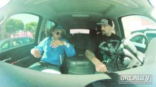 B-Real Talks Music and Herb With Bobby Brackins