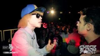 Don't Flop Battle: Sonny Bamboo vs Villun