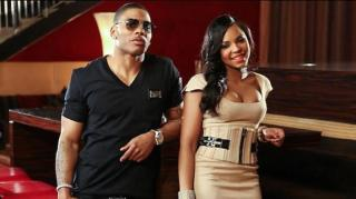 Ashanti Finally Opens Up About Relationship With Nelly