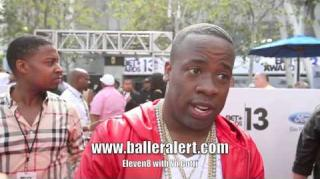 Yo Gotti Denies Signing to T.I.'s Label