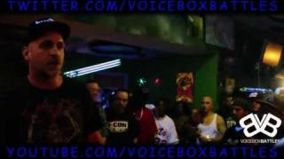 Voicebox Battle: Dirt vs M. Ciddy