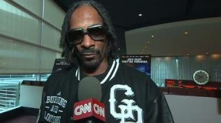 "Snoop Lion Calls Prosecution For Zimmerman ""The Weakest"""