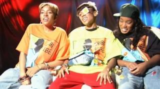 TLC Movie Teaser Revealed With Lil Mama as 'Left Eye'