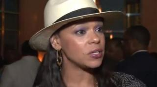 Faith Evans Likens Trayvon Martin Case to Biggie's