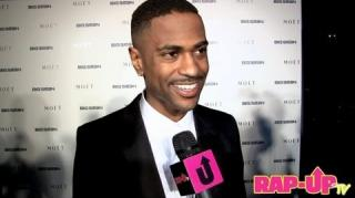 "Big Sean Reacts to Kendrick's Verse: ""Kendrick Spazzed on It"""