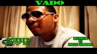 Vado Not Sure What the Deal Is With Cam'ron & the UN