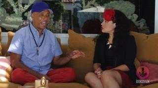 Russell Simmons Apologizes for the Awful Harriet Tubman  Video