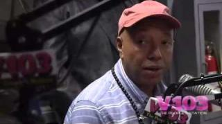 Russell Simmons Doesn't Want to Label Kendrick the King Yet