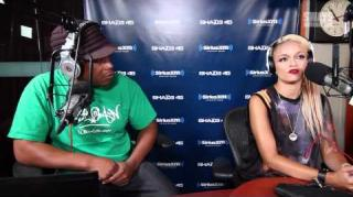 Charli Baltimore Talks Taking Time Off Rap to Raise Daughter