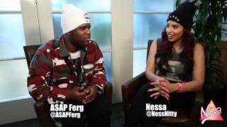 A$AP Ferg: I Don't Crush on Celebrity Chicks, I Like Real Girls