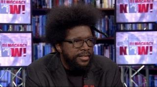 Questlove Talks Racial Profiling & Biggie's Beef w/ The Roots