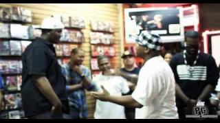 Smack/URL Proving Grounds Battle: Jay Rell vs Danny Myers