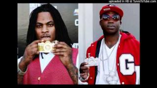 "Waka Flocka Disses Gucci in Scathing New ""Ice Cream"" Track"
