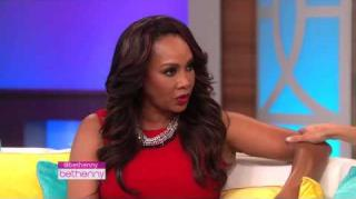Vivica Fox Starts Crying While Talking About Recent Breakup
