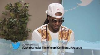 2 Chainz, Lil Wayne & More Read Hater Tweets Out Loud