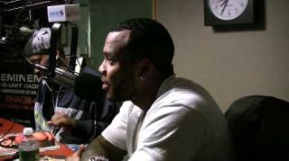 Flo Rida Discusses Confronting Yung Berg (2009)