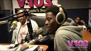 "Rich Homie Quan Denies Beef w/ Future, Says ""Diss"" Song Is Old"