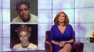 "Wendy Williams on Chris Brown: ""Prison Time Is Inevitable"""
