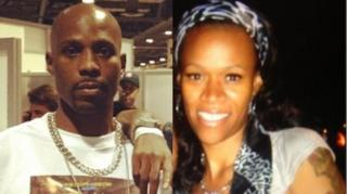Tashera Simmons Tells Story of DMX Shooting Manager