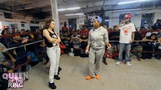 "QOTR ""Do Or Die"" Battle: Looney Divine vs Star Smilez"