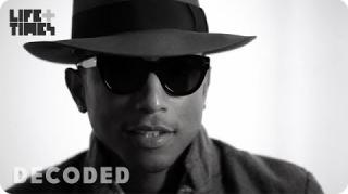 "Pharrell Discusses the Monumental Impact of ""The Black Album"""