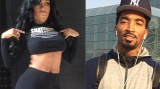 Shots: K. Michelle Goes Hard on J.R. Smith's New Girlfriend