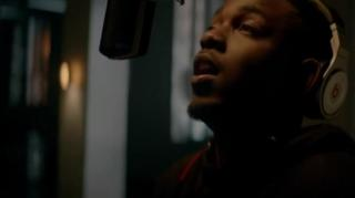 Kendrick Lamar Stars in New Beats by Dre Commercial