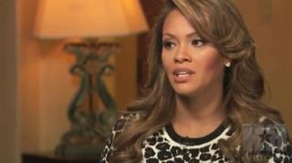 Evelyn Lozada on Ochocinco: Thank God for the Block Button