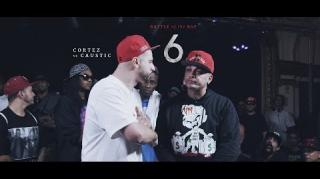 KOTD Battle BOTB6 Battle: Cortez vs Caustic